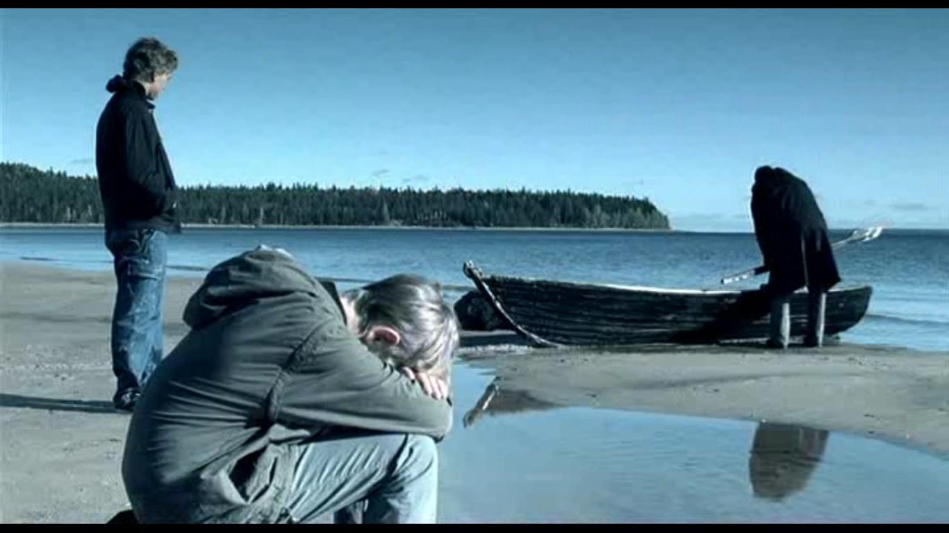 Vozvrashchenie (2003) Dönüş